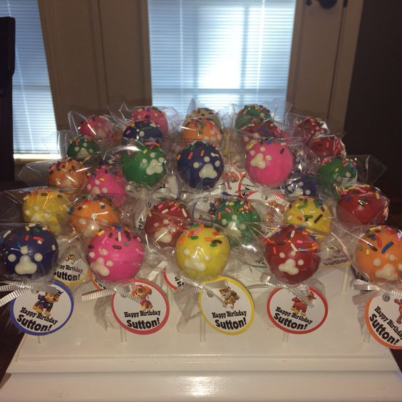 order cake pops for valentine's day