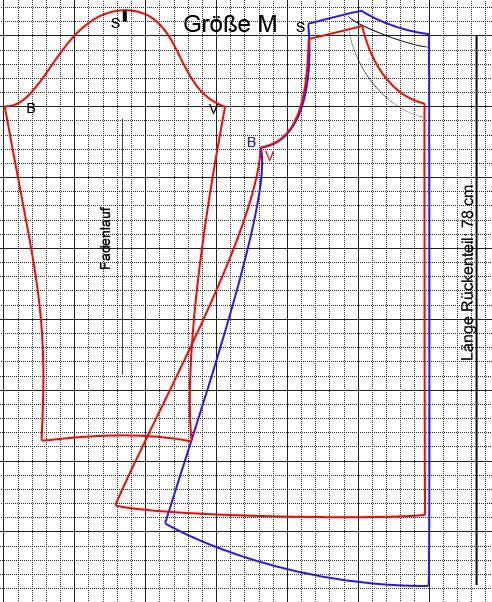 schnittmuster tunika schneidern n hen pinterest patronen muster und heu. Black Bedroom Furniture Sets. Home Design Ideas