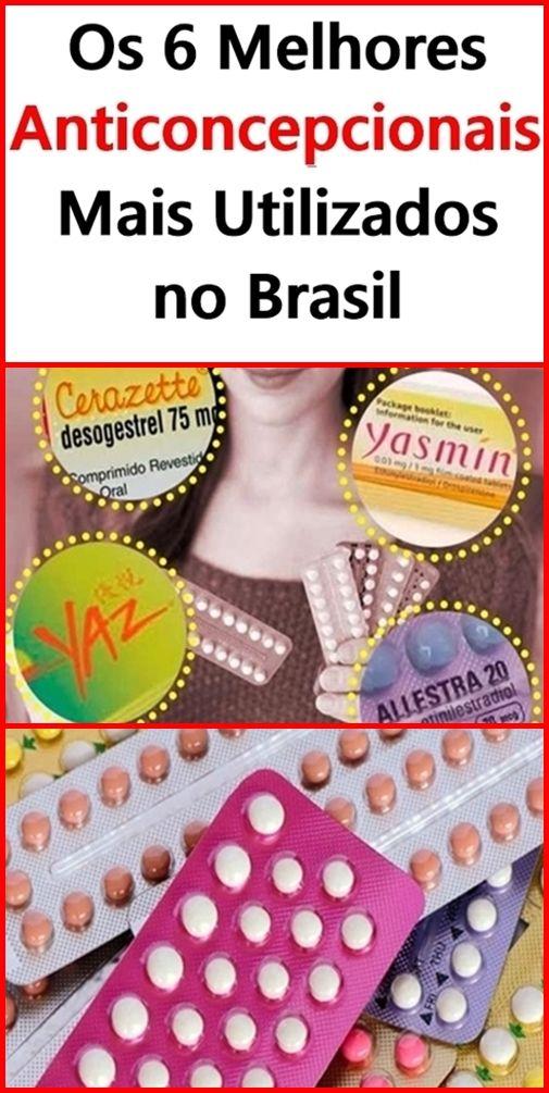 Os 6 Melhores Anticoncepcionais Mais Utilizados No Brasil Sugar Cookie Desserts Food