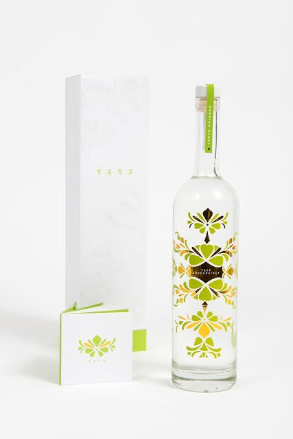TRYP (Student Project) on Packaging of the World - Creative Package Design Gallery