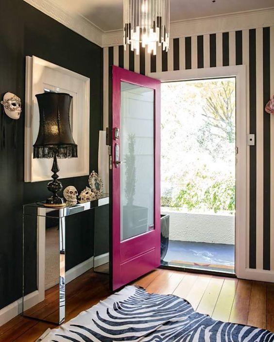 Beautiful Auffallige Wohnzimmer Einrichtung Frischekick Photos ...
