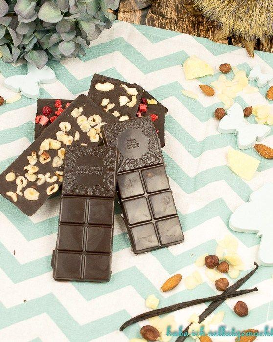Selbstgemachte Schokolade Vegan Rezept Schokolade Schokolade Selber Machen Und Vegane Schokolade