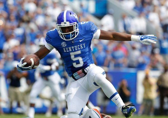 Kentucky vs. UL-Monroe 10/11/14 CFB Pick, Odds, and Prediction