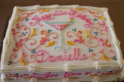 21st Birthday Celebration Cake Birthday Sheet Cakes Sheet Cake