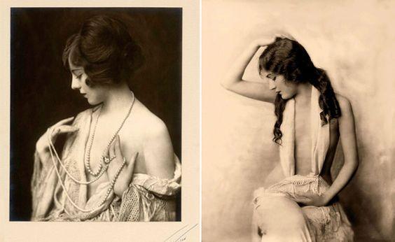 Dossier Journal: Style » My Vintage Vogue