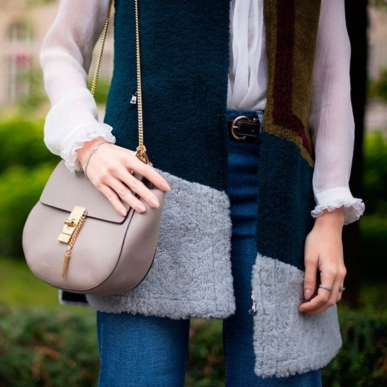 How to perk up your winter clothes
