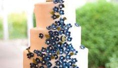 Combien de parts dans un wedding cake ? - La Lettre Gourmande