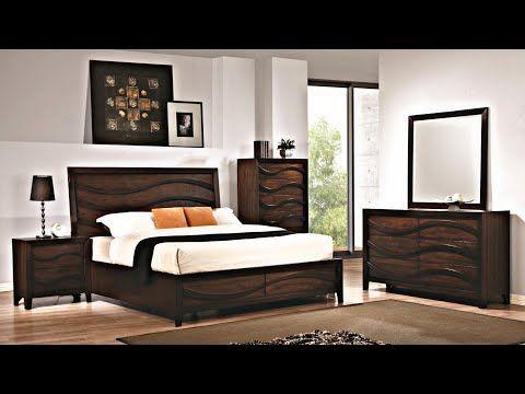 Complete Bedroom Furniture Sets Latest Bedroom Set Brown Bedroom Set Mal In 2020 Master Bedroom Furniture Modern King Bedroom Sets Contemporary Bedroom Furniture