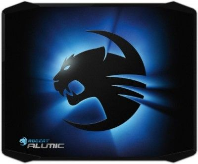 Mousepad ROCCAT Alumic Double-Sided Gaming Mousepad (ROC-13-400) #Mousepad #ROCCAT
