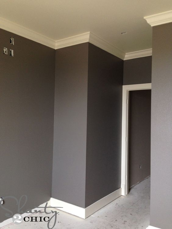 grey master bedrooms i had for the paint instagram colors wall colors