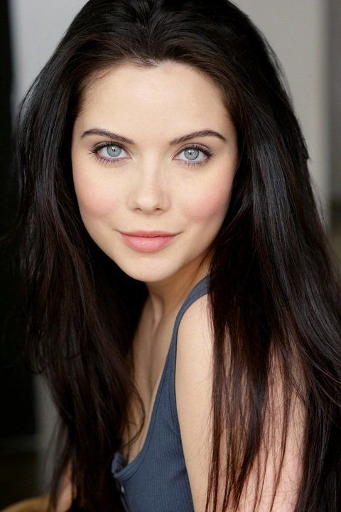 Awesome Female Celebs With Brown Hair And Blue Eyes And Pics In 2020 Actresses With Black Hair Brown Hair Green Eyes Brown Hair Blue Eyes Pale Skin