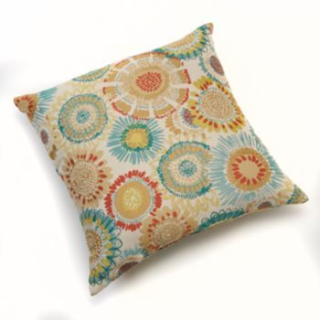 Maggie+Mae+Decorative+Pillow. Kohls. Family Room Redo Pinterest Maggie Mae, Kohls and ...