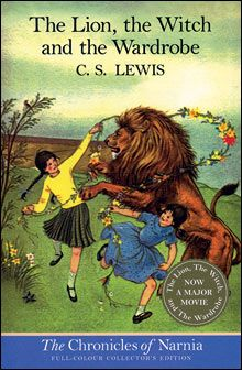 Bought the set of Narnia books for my daughter over 20 years ago still have them...all ready to pass to my grand-daughter in about 7 years time.  Great books, thoroughly enjoyed reading them to my daughter and I hope her daughter will enjoy them as much.