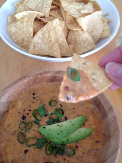 Ultimate Game Day Chili Con Queso | { Recipes To Try } | Pinterest ...