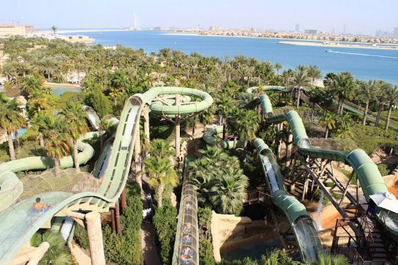 3 For 1 This Summer In Aquaventure Waterpark At Atlantis The Palm