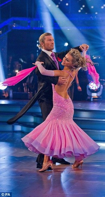 Strictly Come Dancing 2011 (Ola Jordan) by Vicky Gill DSI London: Dancing 2011, Ballroom Wardrobe, Strictly Come Dancing Dresses, Dancing Uk, Dance Fashion, Ballroom Dresses, Strictly Fashionable
