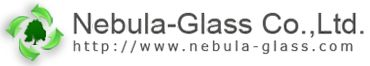 nebula-glas
