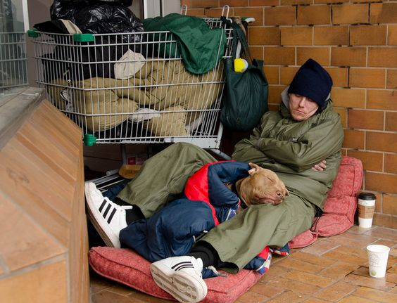 if one day you lose everything, that day you will know how many real friends you have.. #Homeless