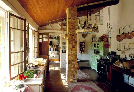 kitchen + light