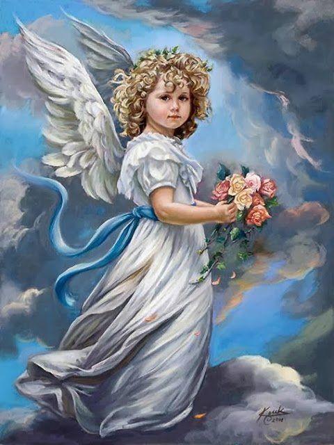 Regle De Savoir Vivre Anges Du Paradis Anges Et Fees Image Ange