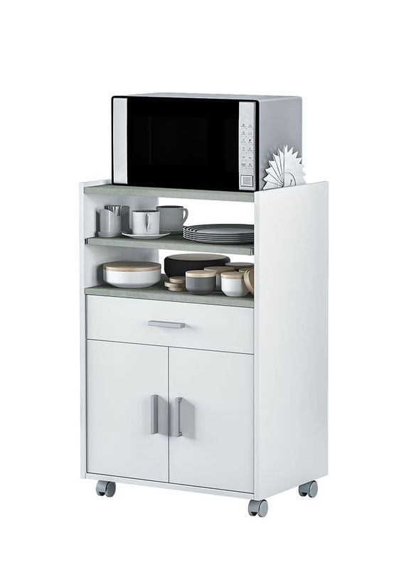 Mueble Cocina Microondas Cheff Muebles De Cocina Cocinas