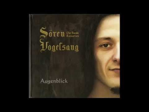 Sören Vogelsang - Der letzte Kuss (Augenblick) - YouTube