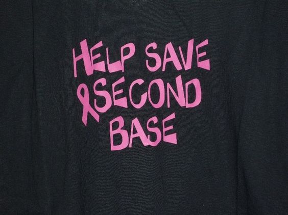 Help save second base