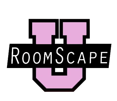 A LOGO for the ladies #innovation #RoomScapeU #branding January 27th 2014