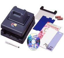 Screen printing supplies print gocco