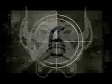MURDA RON feat. CRUNK - BIS WIR STERBEN (Videoclip 2011)