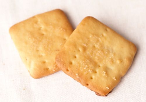 レモンクッキー - キッチンハウス にちにち