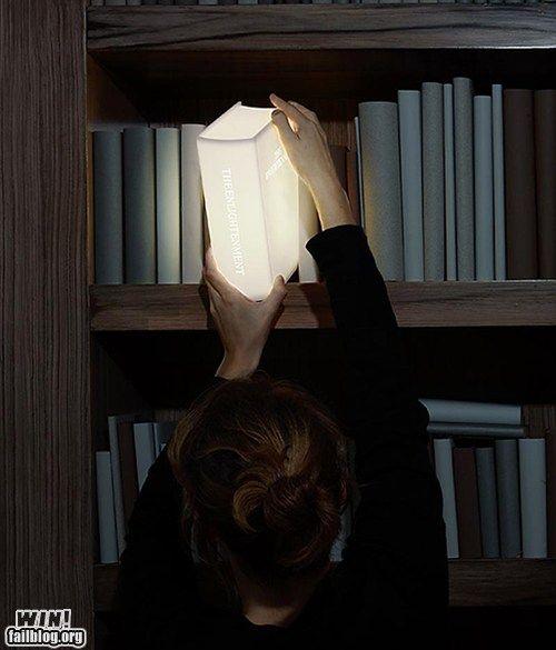Book Light WIN