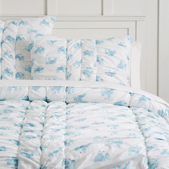 Lilly Pulitzer Orchid Border Duvet Cover Sham With Images