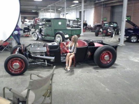 [SCHEMATICS_4PO]  1927 Ford Hot Rod Wiring Diagram. | Ford hot rod, Hot rods, Roadsters | Ford Hot Rod Wiring Diagrams |  | Pinterest