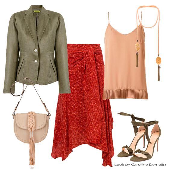 Cheiro de terra molhada! Veja post completo em www.carolinedemolin.com.br. #moda #fashion #tendencias #trend #personalstylist #personalstylistbh #consultoriademoda #consultoriadeimagem #imagem #identidade #fashionblogger #looks #lookdodia #lookoftheday #estilo #style # #loveshoes #shoes  #bags #lovebags #prints   #acessorios #ateen #richards #carinaduek #altazurra #alexandrebirman #beatrizlosso #www.carolinedemolin.com.br