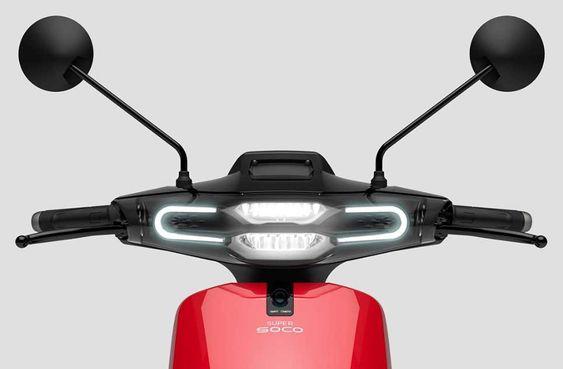 moto electrica de xiaomi