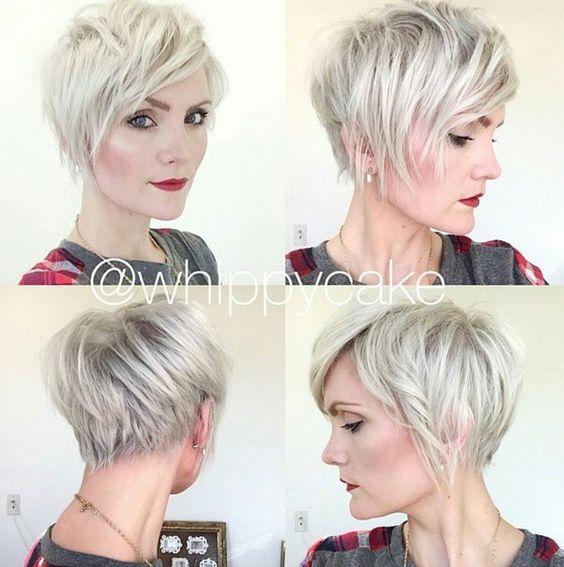 Blond valt toch zeker wel in de categorie van meest populaire haarkleuren onder de vrouwen. Er valt best veel te variëren in de tinten van blond en dat maakt het voor bijna iedereen een toepasbare haarkleur. Deze 12 zorgvuldig uitgekozen blonde ko...