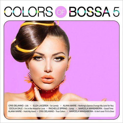 VA - Colors of Bossa 5 (2017)