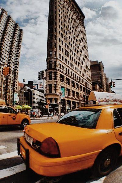 uber nyc vs yellow cab