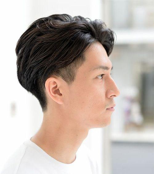 Pin On Two Block Haircut