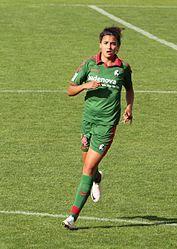 Cinzia Zehnder – Schweiz SC Freiburg u.a.
