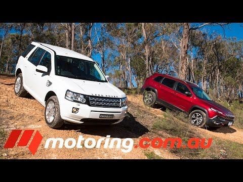 Land Rover Freelander Special Report Youtube With Images Land Rover Freelander Land Rover Freelander 2