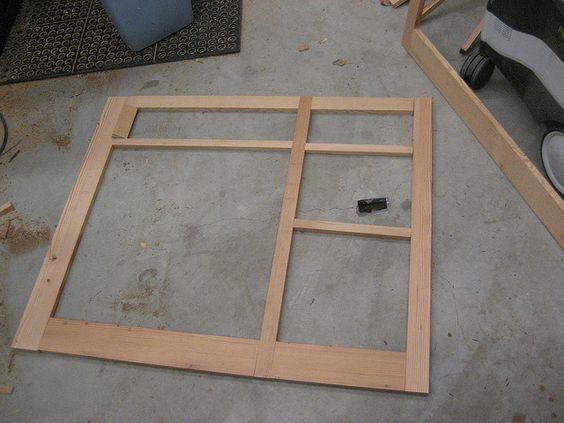 Craftsman Bungalow Restoration #25: Face Frames for Beginners