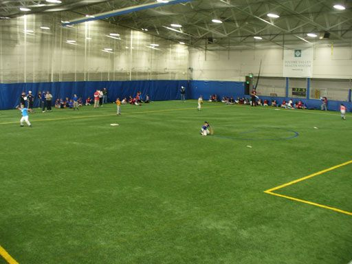 Sport Field Rental In 2020 Softball Sports Indoor Sports