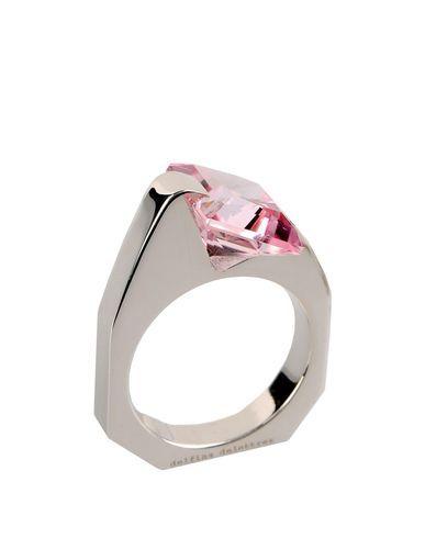 Delfina delettrez Damen - Schmuck - Ring Delfina delettrez auf YOOX