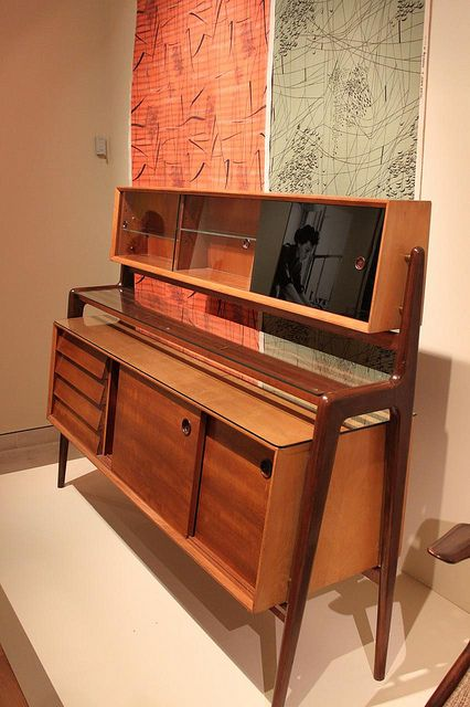 Robin and Lucienne Day Exhibition by strawberrysoup, via Flickr
