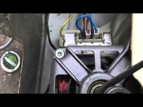 Automata Mosogep Motor Bekotese 2 Youtube Appliance Repair Motor Home Maintenance