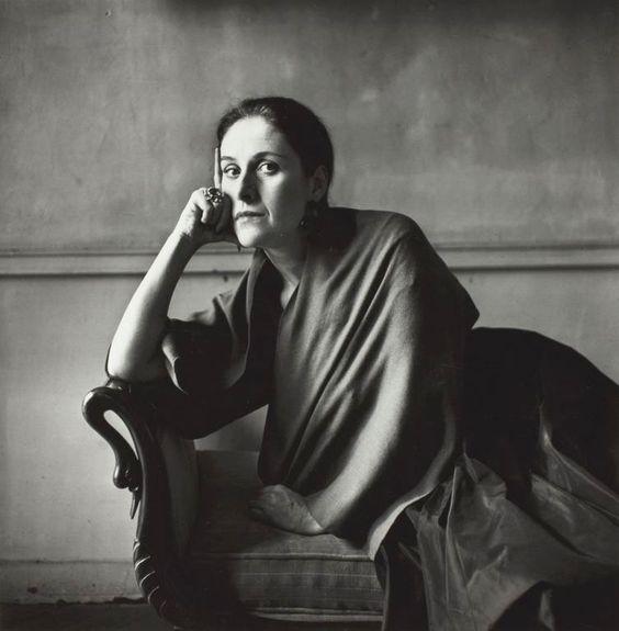 Dora Maar, France, 1948 -by Irving Penn