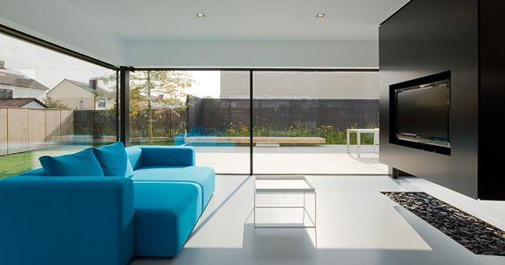 CONTEMPORIST Interior Design Ideas