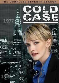 Resultado de imagem para serie COLD CASE